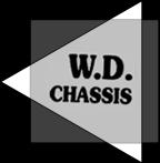 WD Châssis - châssis