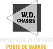 W.D. Châssis - châssis